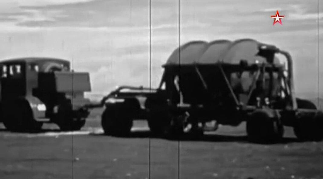 Искусственные торнадо – секретное оружие Третьего рейха