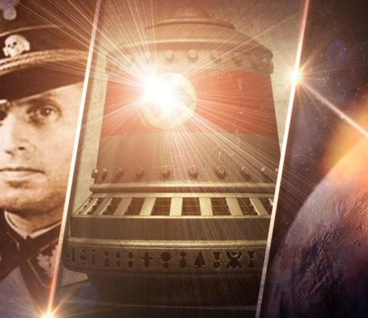 Секретное оружие Третьего рейха © Коллаж HistoryLost.ru