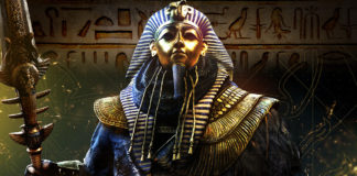 Тайные проклятия фараонов